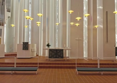 19.07.2020 Jumalanpalvelus Hyvän Paimenen kirkossa