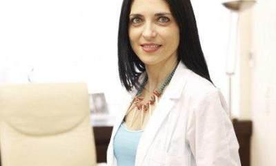 Δρ Αμαλία Τσιατούρα