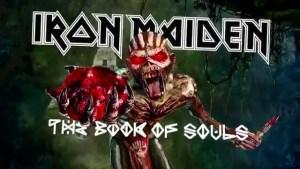 iron maiden tour