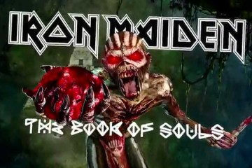 iron maiden tour