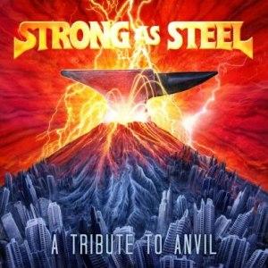 Anvil-tribute