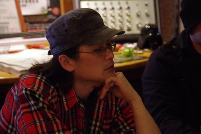 Izuru Inoue(G&Vo)