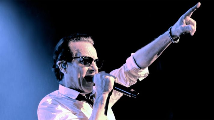 graham bonnet