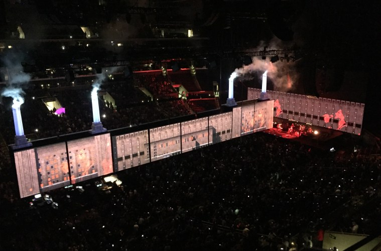 Roger Waters US&THEM