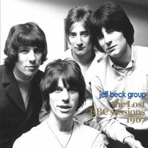 jeff beck group bbc