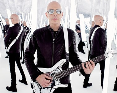 joe satriani what happen next