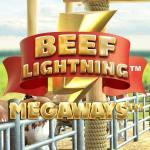 Bỏ qua Squid Game – Beef Lightning Megaways mới là game slot kiếm tiền khủng!