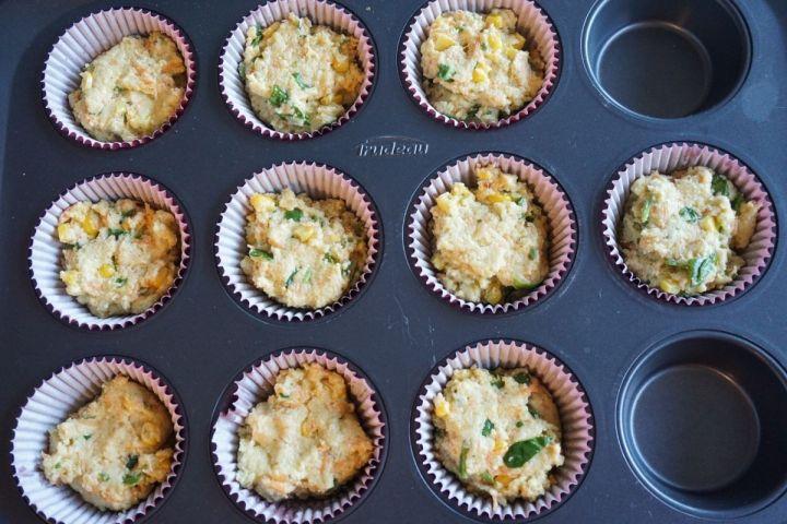 semolina-veggie-muffins-batter