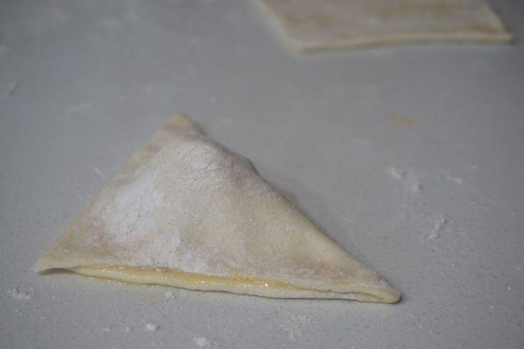 sheet folded