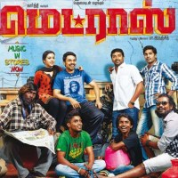 Madras Review : Pakka local ! ;)