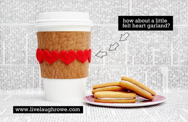 kraft coffee sleeve