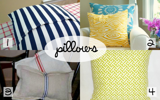 Popsicles and Pillows with livelaughrowe.com
