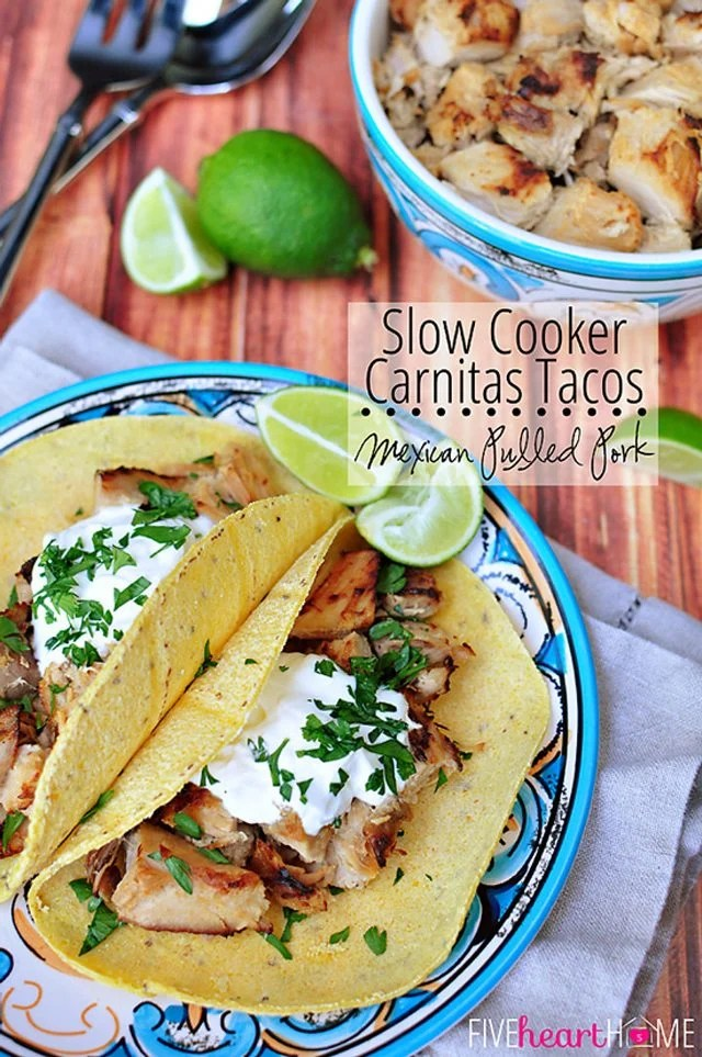 Slow-Cooker-Carnitas-Tacos-Mexican-Pulled-Pork-by-Five-Heart-Home