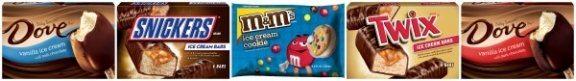 Movie Night Made Better with Mars Ice Cream