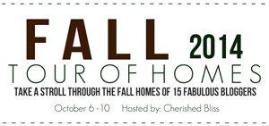 Fall Tour of Homes