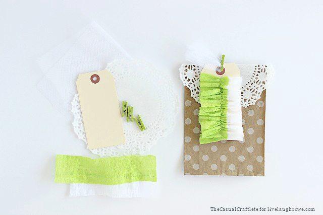 DIY Creative Wrapping