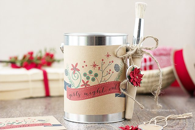 Creative Christmas Gift Ideas Parents