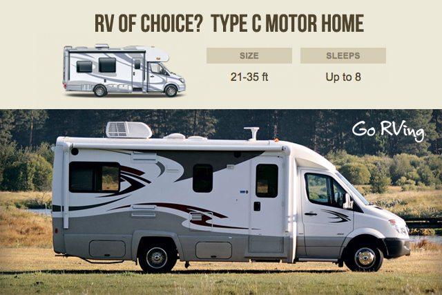 Our RV of Choice! www.livelaughrowe.com #GoRVing