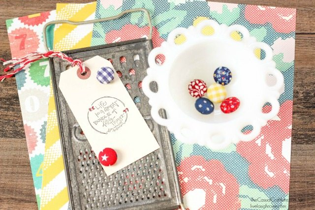 Vintage Cheese Grater Organizer.  Upcyle old cheese graters into a magnetic memo boards.   livelaughrowe.com