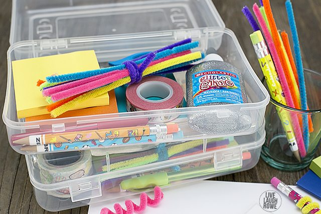 Pick up some Summer Boredom Busters at your local Office Depot -- plus a FREE Printable Memory Matching Game.  livelaughrowe.com