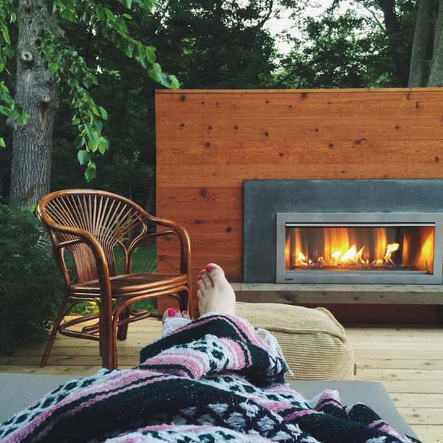 Outdoor Living - House of Hipsters