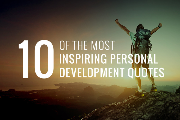 10 most inspiring personal development quotes live learn