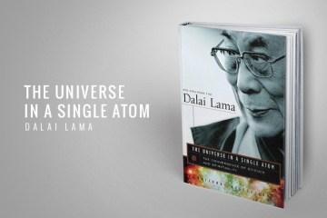 universe-single-atom-dalai-lama