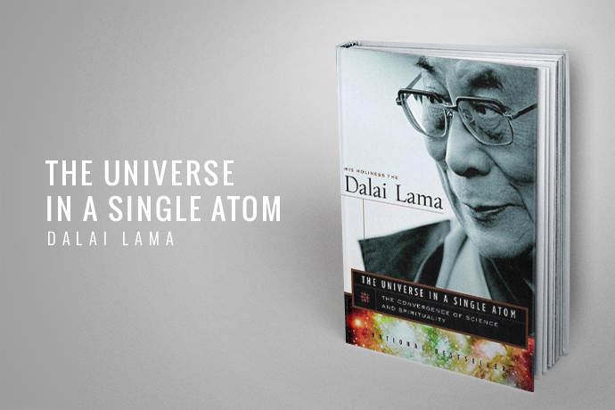 universe-single-atom-dalai-lama