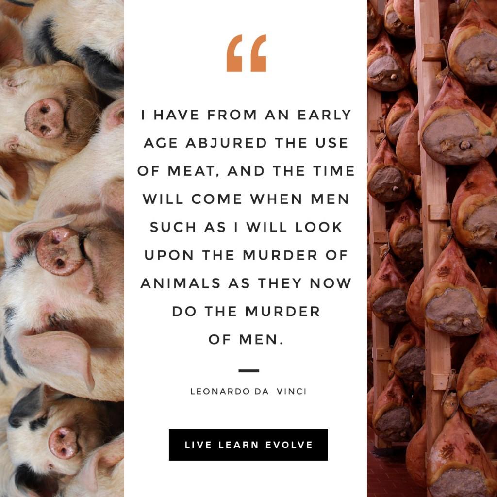 da_vinci_vegan_meat_animal_murder