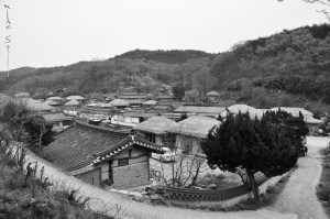Yangdong Hanok Village