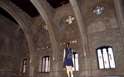 Top 5 Gothic Quarter