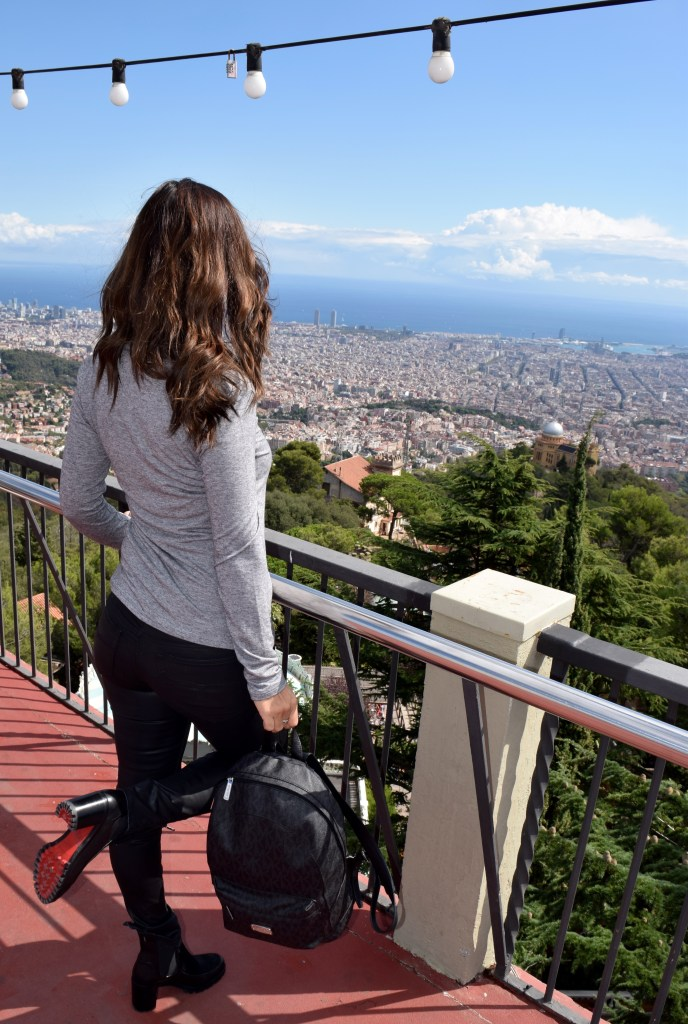 Best views of Barcelona