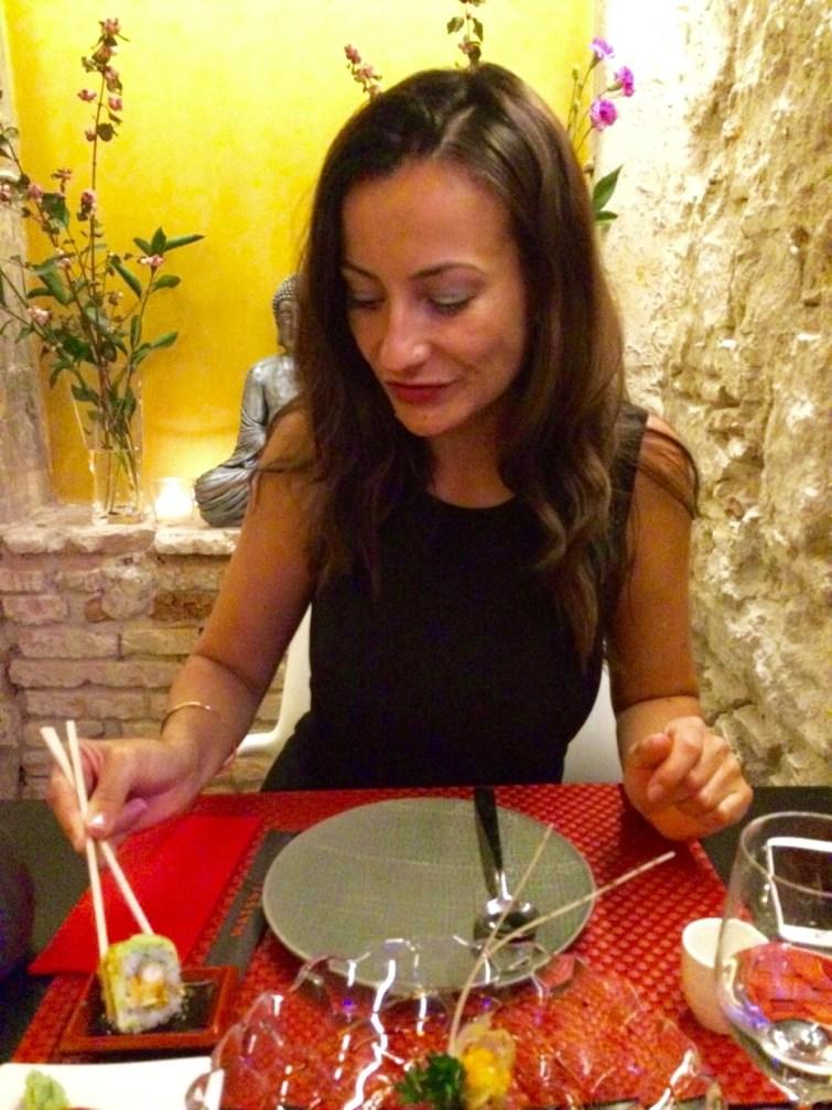 Japanese Restaurant Matsuri Barcelona