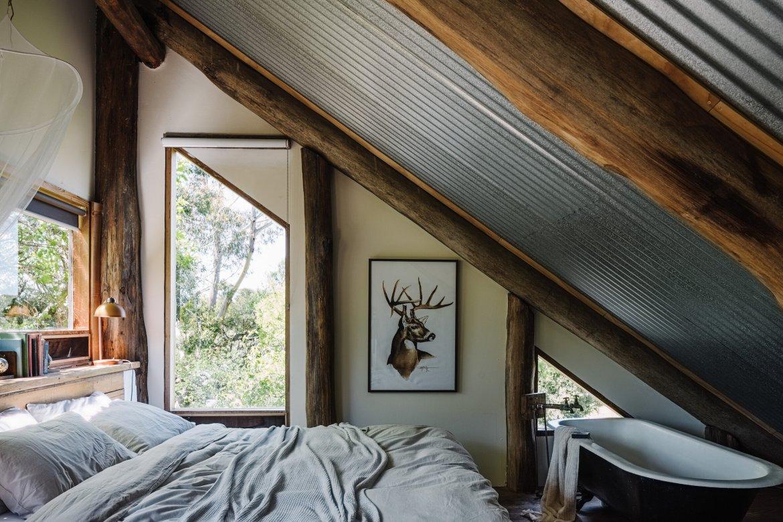 Otways Loft, Forrest, Victoria