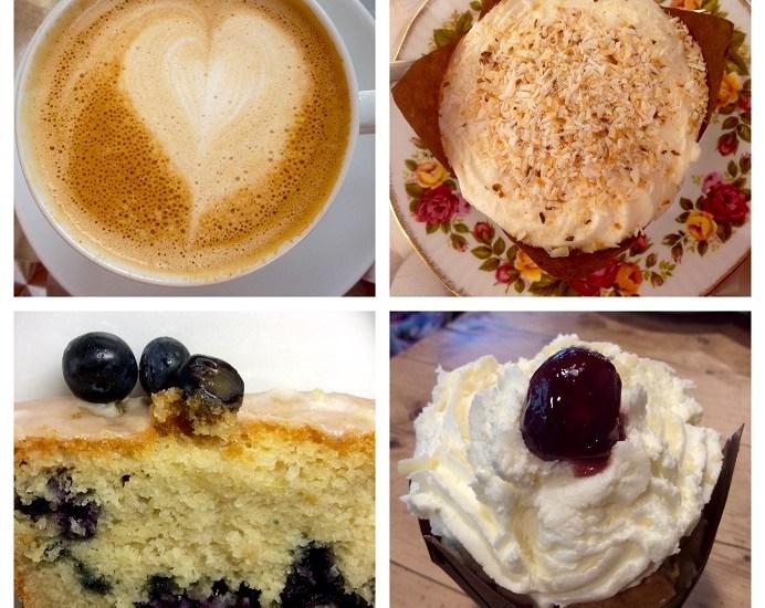 Offbeet, Cafe Meon, Chesapeake Mill, Chesapeake, Chesapeake Mill. Wickham, Hampshire, cycling, vegan, vegetarian, gluten free, gluten free cafe, vegan cafe, vegan cafe Wickham, vegetarian cafe Wickham, muffin, savoury muffin, cloodles, food blog, food blogger, winchester coffee roasters, flat white, three shot flat white,