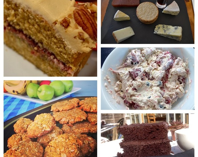 sweet treats, Anzac Day, Anzac cookies, Anzac cookie recipe, recipes, Anzac recipe, Home Coffee, Home, Albert Road, southsea, Home Albert Road, coffee albert Road, Home, southsea, Southsea, Portsmouth, cattle station, Australia, outback, chocolate cake, Springs Cafe, West Meon, The Thomas Lord, Thomas Lord, Eton Mess, meringue, bbq, bank holiday weather, The Marmion Pub, The Marmion, Marmion Road, cheese, port, espresso, blueberry & pecan cake, vegan, gluten-free, gf, Capers, Lou Lou's, sweet treats, this week's sweet treats, Ye Olde George Inn, East Meon, Capers, Lou Lou's