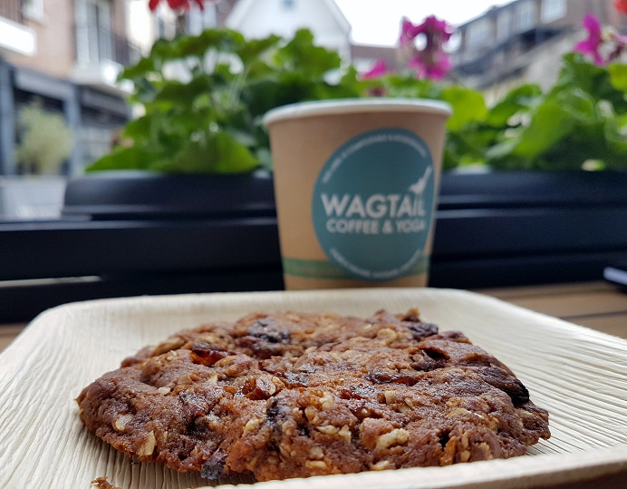 Wagtail Coffee and Yoga Cafe Chichester