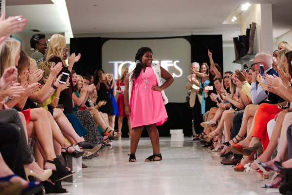 Couture for Kids Fashion Show