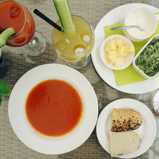 Fridheimar Farm - the best tomato soup ever! Ring road restaurant guide - Best stops in Iceland | Life With a View