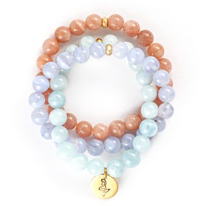 Mermaid Bracelet Stack