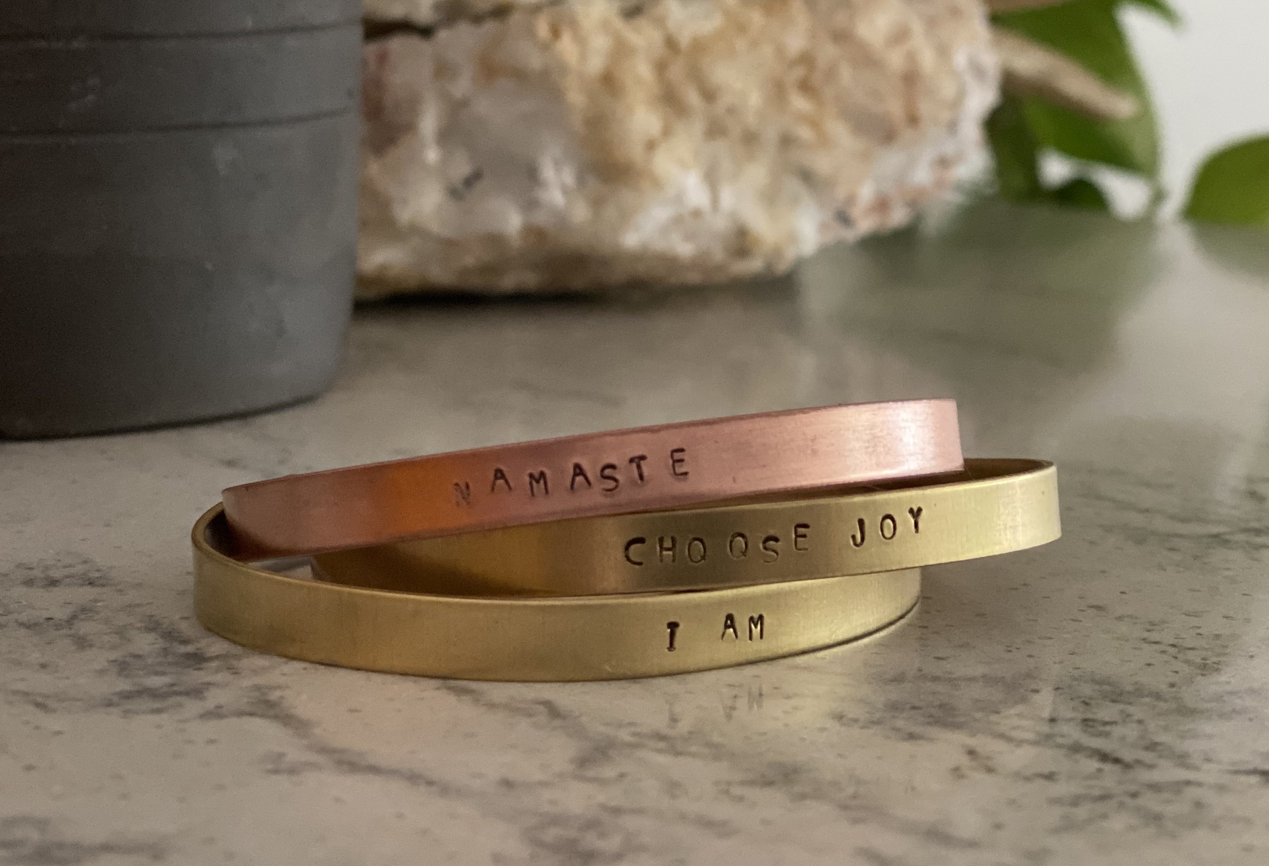 Clean your copper and brass a natural and simple way