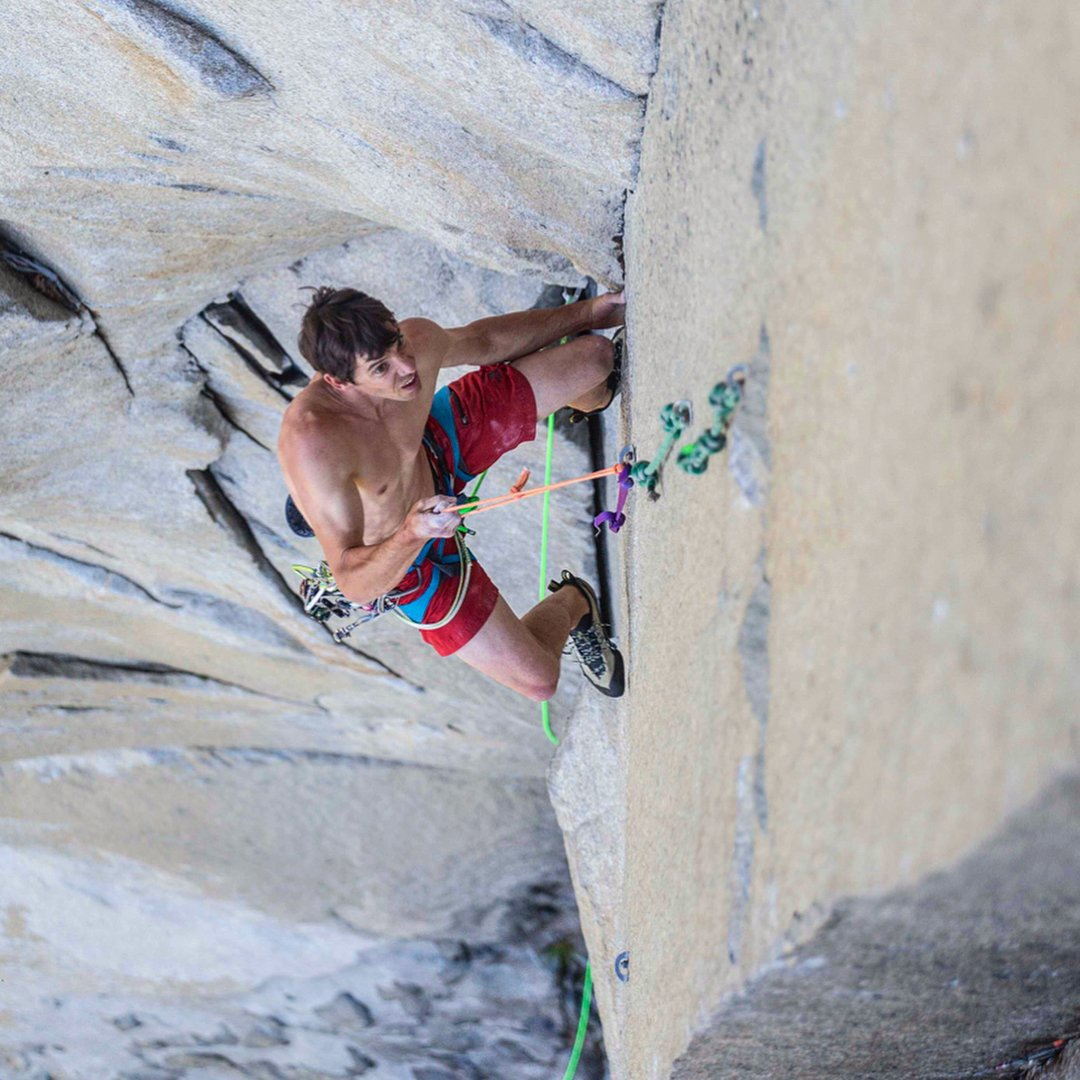 alex honnold tommy caldwell nuovo record sul nose