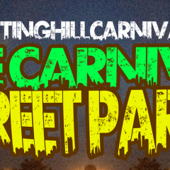 Pre Carnival Street Party