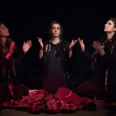 Review – Macbeth. Stefano Reali's directorial debut
