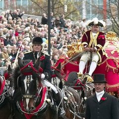 Lord Mayors Show – 11 November 2017