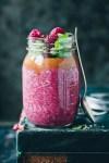 Chia-Berry-Porridge