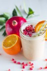 Pommegranate-Citrus-Smoothie