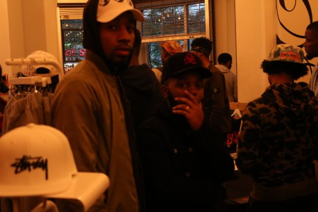 Madeintyo and Jehmahk from Private Club Records