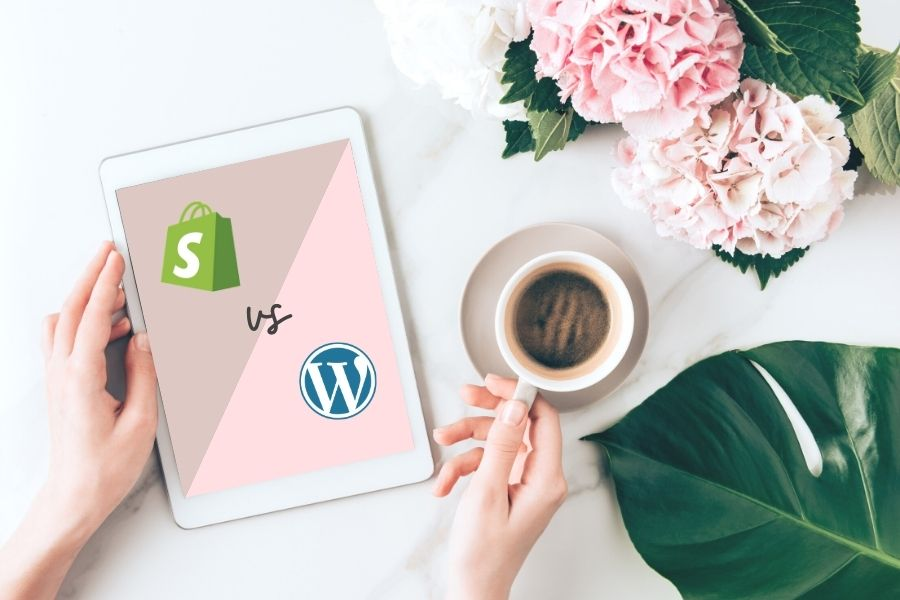 Shopify Vs WordPress: Which is the Best Platform for Your Website?