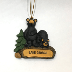 BOULDER CUBS ORNAMENT